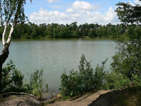 Haddorfer See