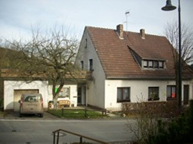 FeWo Haus Rübezahl