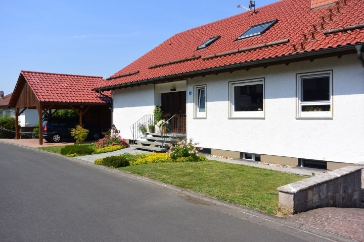 Ferienhaus Pamp