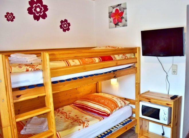Studio kleines Apartment fuer 1 bis 2 Personen sehr guenstig Urlaub machen Wildschoenau Tirol Oesterreich