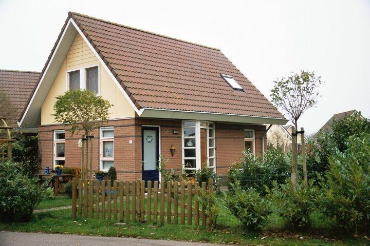Ferienhaus Birgit am Ijsselmeer