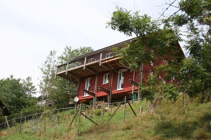 ferienhaus susanne mit eingezaunten garten With französischer balkon mit ferienhaus alleinlage eingezäunter garten