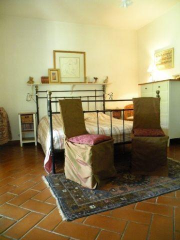 1. Schlafzimmer mit Bad en suite