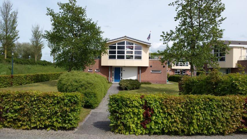 Villa Lisdodde