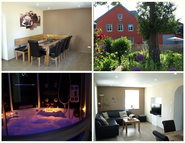 Eifel Dream Landhaus