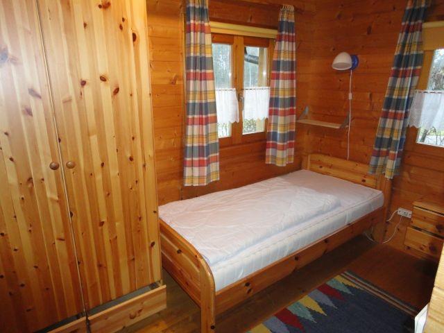 Kinderzimmer - Einzelbett