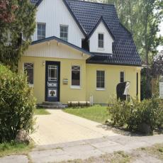 Familienfreundliches Ferienhaus, 105 m², schnelles WLAN, Te ...