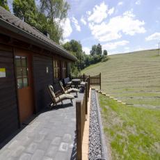Idyllisches Landhaus in Alleinlage im Sauerlauerland
