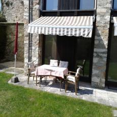 Casa Colin altes Zitronenhaus mit Garten und Panoramablick