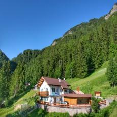 Südtirol- Dolomiten, ab 32 € p.P  Wanderparadies, App. im ...