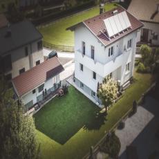 Ferienhaus auf privatem Grundstück. Mehr als Exclusive nur  ...