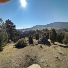 Kurzurlaub im Geo-Naturpark Frau Holle Land (eingezäuntes G ...