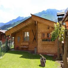Idyllische Hütte in der wunderschönen Umgebung von Zell am ...