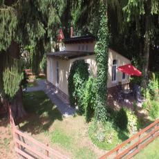Ferienanlage Rabenstein**** - Waldhaus -