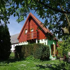 Ferienhaus im Nationalpark Sächsische-Schweiz