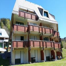 Schöne Ferienwohnung in Todtmoos im Südschwarzwald, WiFi