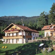 Ferienwohnungen Geiger Bayerischer Wald