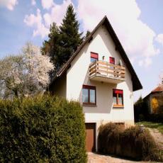 Gemütliches  Ferienhaus in Rötenbach für Ihren erholsamen ...