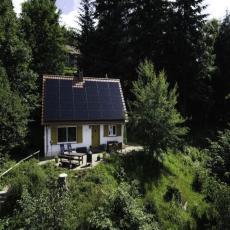 Ferienhaus Chalet Bergweide am Nationalpark Schwarzwald, Kam ...