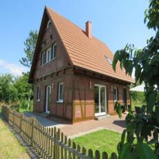 Feriendorf Altes Land - Premium-Ferienhaus Herbstprinz