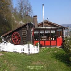 Weserbergland - Sauna - Kamin - kompl. eingezäunt