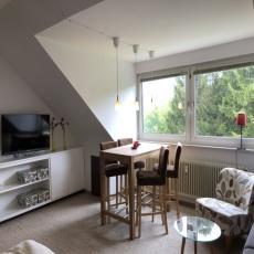 Das kleine aber feine 1 Zimmer Appartement mit extra Küche  ...