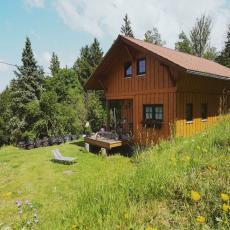 uriges Waldhaus - Bauernhofidyll - nachhaltiger Urlaub