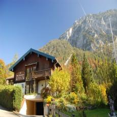 """Appartements """"Am Taubensee"""" in Ruhpolding"""