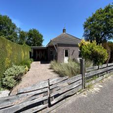 Freistehendes Haus nahe Strand mit geschlossem Garten,no3