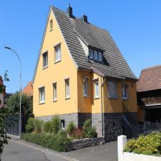 Ferienhaus Mailänder, 750m² eingezäuntes Grundstück, WLA ...