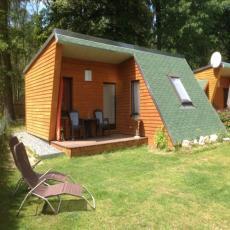 Ferienanlage Rabenstein**** - Haus Waldesrauschen -