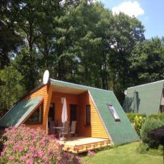 Ferienanlage Rabenstein**** - Haus Waldblick -