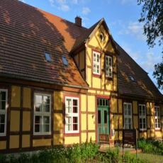 Gutshaus Neuendorf auf der SonnenInsel Usedom - Wohnung Nr.  ...